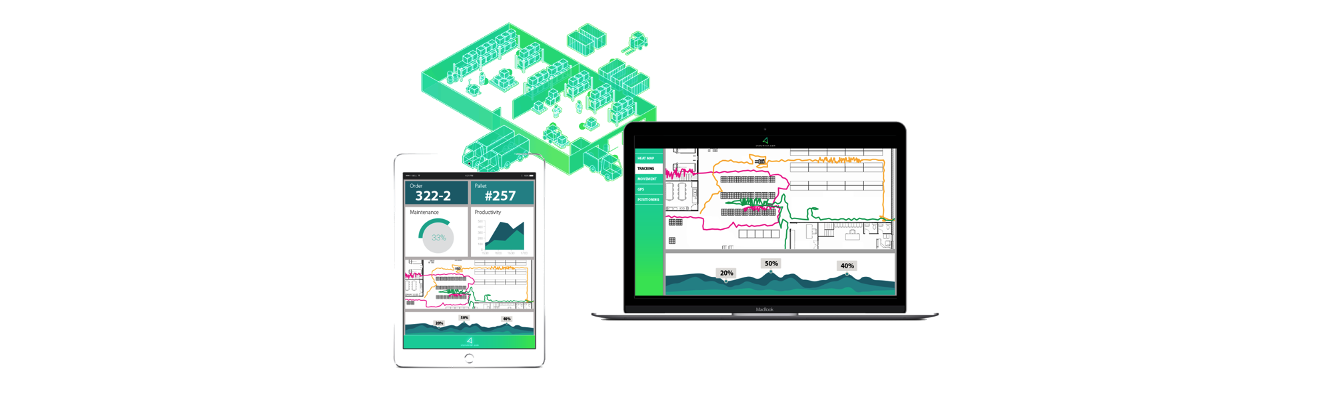 Statum : Asset tracking for 3 types of businesses